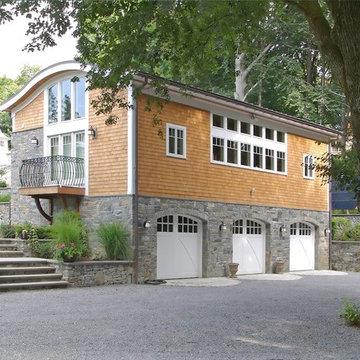 Poughkeepsie New York Residence