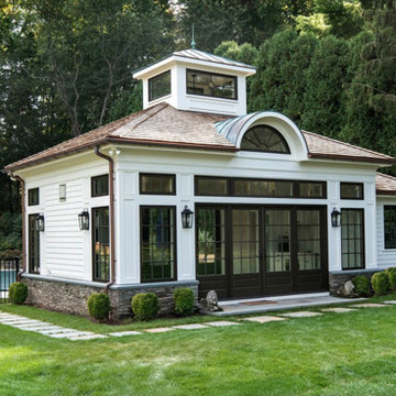 Private Residence ~ Backcountry Greenwich