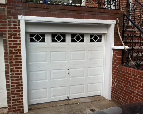 Pvc Garage Door Trim
