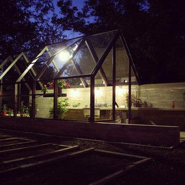 Riverfront Greenhouse