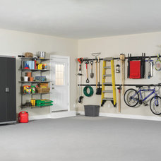 Garage And Shed by Rubbermaid