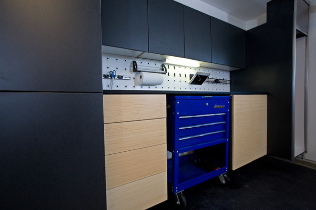 Storage Surprise: Turn Colorful Tool Cabinets Into Fun ...