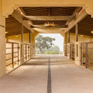Santa Ynez Valley Ranch