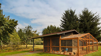 Sauvie Island Retreat