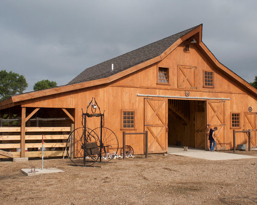 Inspiration For A Timeless Barn Remodel In Other