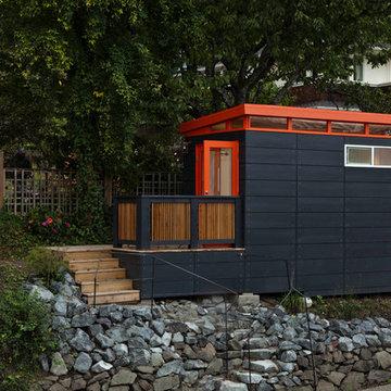 Seattle Area Modern Art Studio