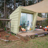 6 Cozy Outbuildings That Feel Like Cabins in the Woods
