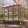 See a Family Greenhouse Grown From Scraps