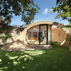 Style UK: Quirky Garden Rooms Sprout All Over the British Isles
