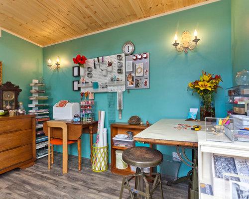 Shoreline WA ModernShed Art Studio