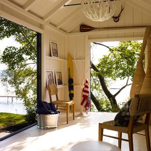 Maritimes Gästehaus in New York