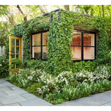 SLLA: Portfolio: Parkside Garden