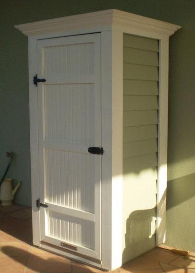 kein platz f rs gartenhaus ein gartenschrank ist die l sung. Black Bedroom Furniture Sets. Home Design Ideas