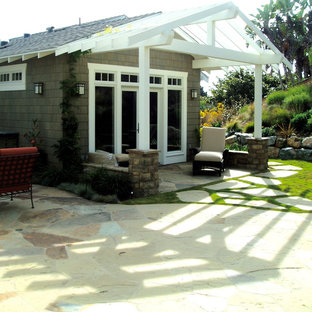 Shed - craftsman shed idea in San Diego