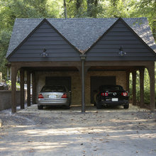 carport/garage