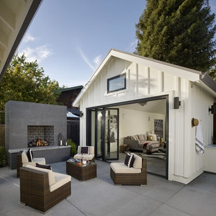 Guesthouse - cottage detached guesthouse idea in San Francisco