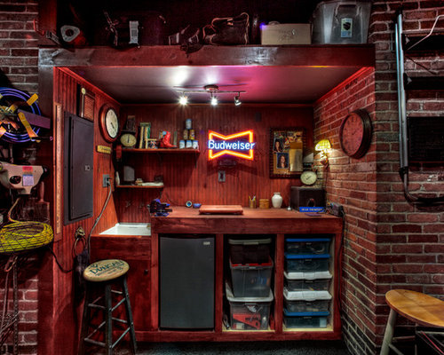 Making A Small Man Cave : Small man cave ideas joy studio design gallery best