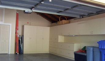 St Helena Garage