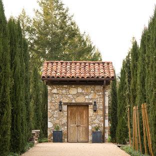 St. Helena Vineyard Estate