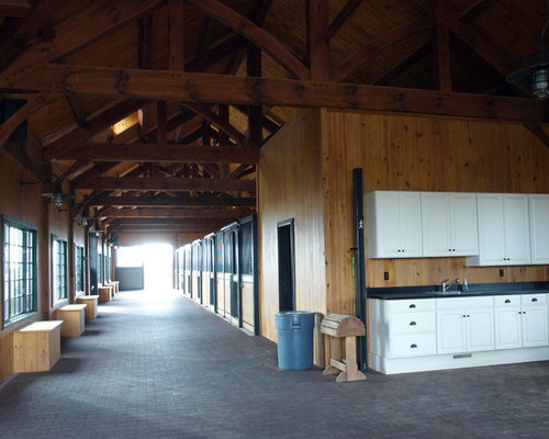 Barn Kitchen | Houzz