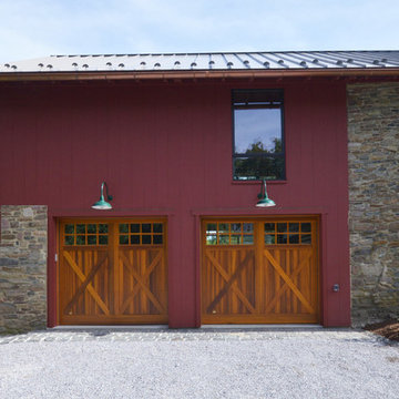 Stone Creek Barns