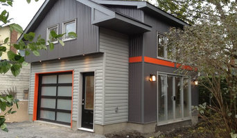 Studio Garage - Westboro
