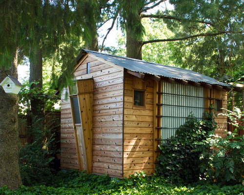 Best Garage and Shed Design Ideas & Remodel Pictures | Houzz
