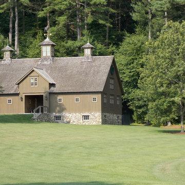 Sudbury Residence