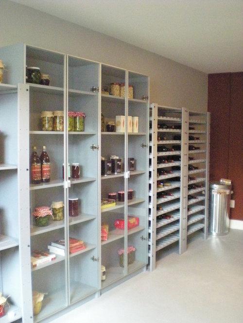 ikea pax storage system garage and shed design ideas. Black Bedroom Furniture Sets. Home Design Ideas