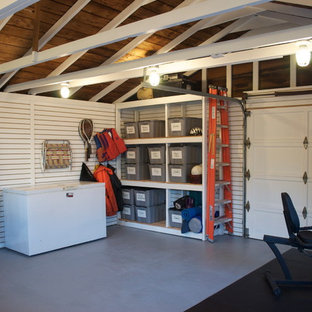 Design ideas for an eclectic shed and granny flat in Vancouver.