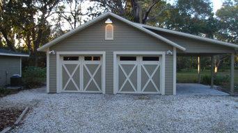 Tampa Bay Garage Doors