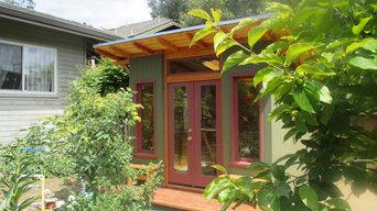 The best Garden Studio in palo alto