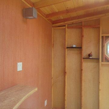 The best Garden Studio in palo altoHighend playhouse