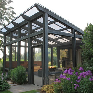 75 Greenhouse Design Ideas - Stylish Greenhouse Remodeling Pictures ...