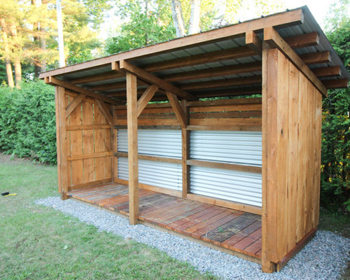 timber frame lean to frameswalls org
