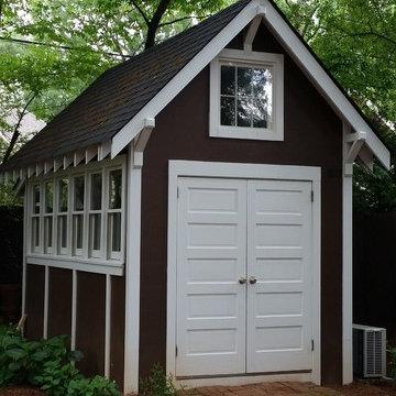 """""""Tiny House"""" Studio"""