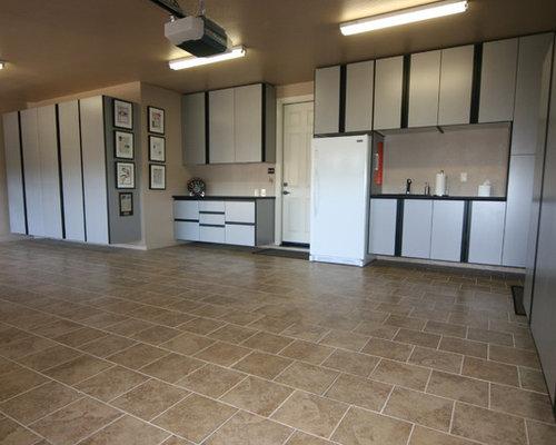 Garage Floor Tiles Home Design Ideas Pictures Remodel