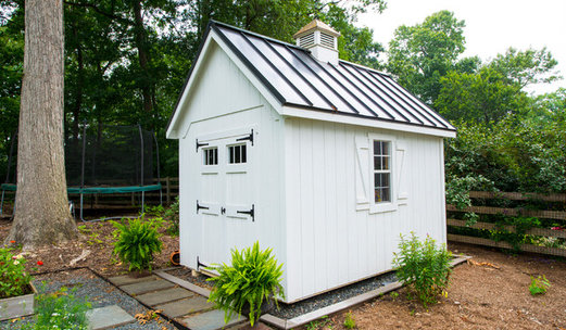75 Beautiful Shed Pictures & Ideas | Houzz