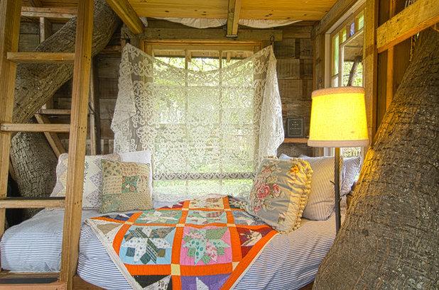 der traum vom baumhaus. Black Bedroom Furniture Sets. Home Design Ideas