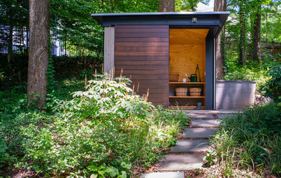 Trending: The Most Popular New Shed Photos in Summer 2018