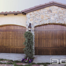 Craftsman Garage And Shed by Dynamic Garage Door