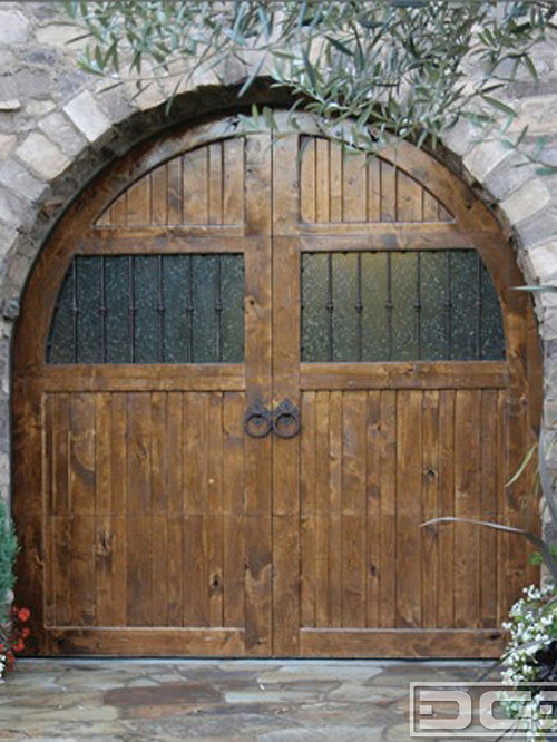 Tuscan garage doors get timeless garage door design Italian garage doors