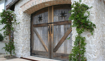 Tuscan Garage Doors