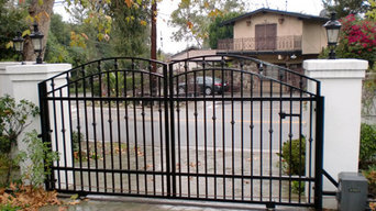 USA Gate Repair Sherman Oaks