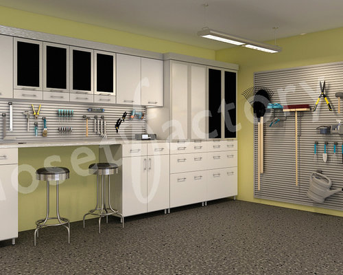 Livable garages ideas pictures remodel and decor for Livable garages