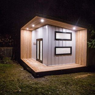 75 Beautiful Small Shed Pictures Ideas Houzz
