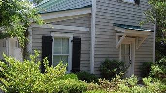 Wilson-Pomerantz Residence