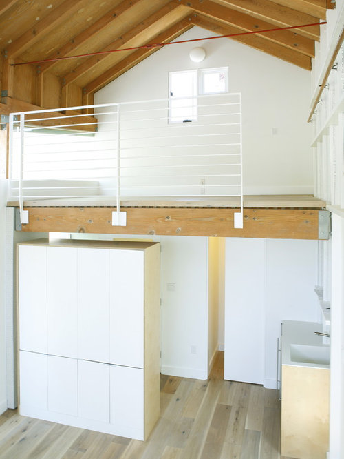 garage studio loft ideas - Studio Loft
