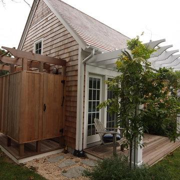 Wyandanch Lane Residence