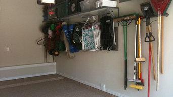 Your Garage Organized
